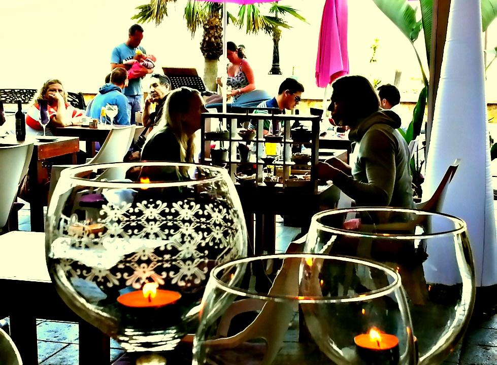 Best Restaurants In Torremolinos