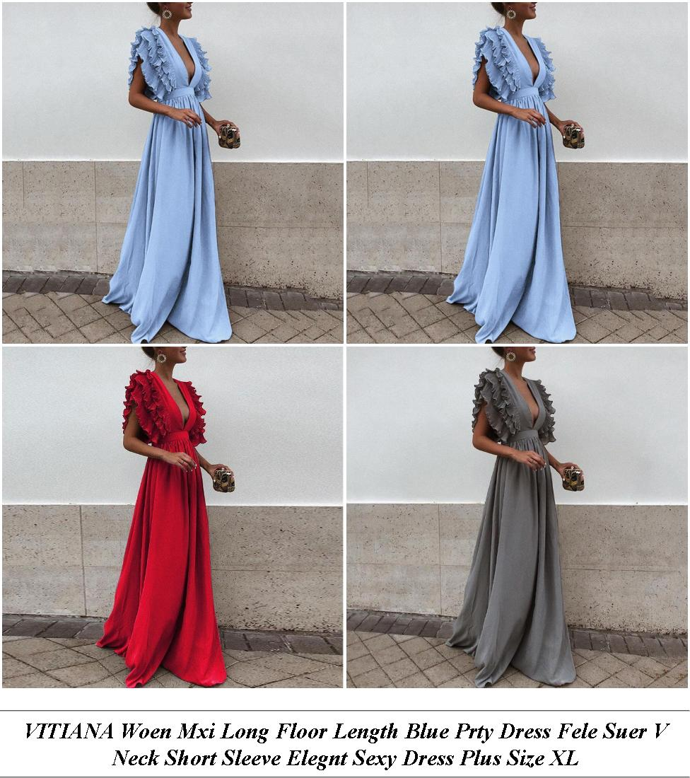Spring Casual Wear - Summer Sale Items - Cheap Summer Dresses Online Free Shipping