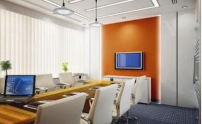 desain kantor tempat rapat