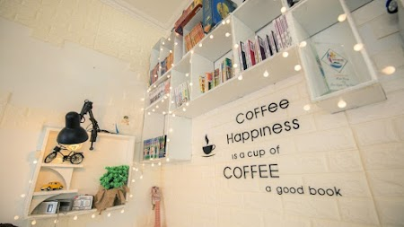 Interior Design and Inspirational Message on Wall