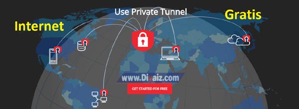Cara Internet Gratis di Android - www.divaizz.com