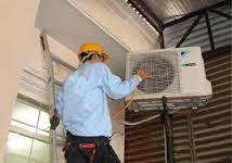 Sửa điều hoà Daikin inverter tại nhà