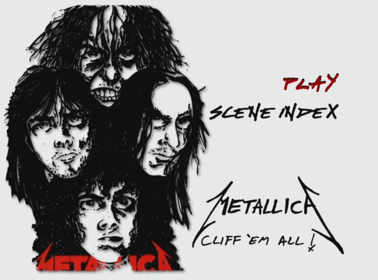 CLICK AQUI Download Metallica Cliff'em All DVD-R Download Metallica Cliff'em All DVD-R 1