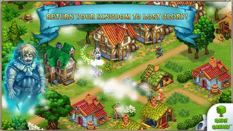 Fairy Kingdom APK MOD