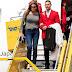 Caitlyn Jenner en Austria mientras Brody se casará sin su presencia