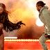 Beyoncé et Kendrick Lamar enflamment la scène des BET Awards (Vidéo)