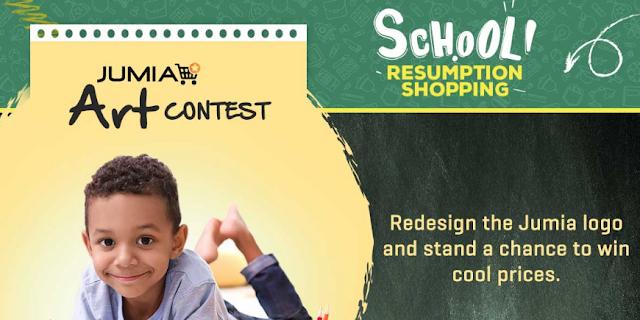 HP/Jumia Nigeria Scholarship 2018
