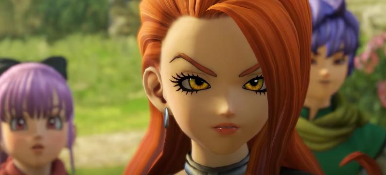 Dragon Quest Heroes II nos muestra a sus 12 personajes