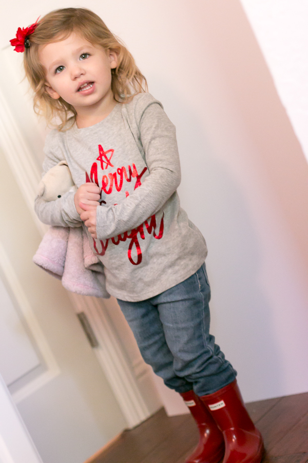 parlor girl kids old navy style red hunter boots rain boots