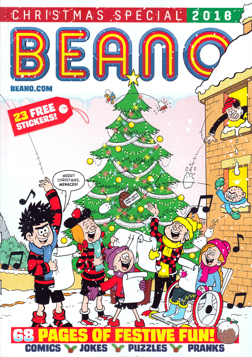 BLIMEY! The Blog of British Comics: Summer\'s here, and so is the ...