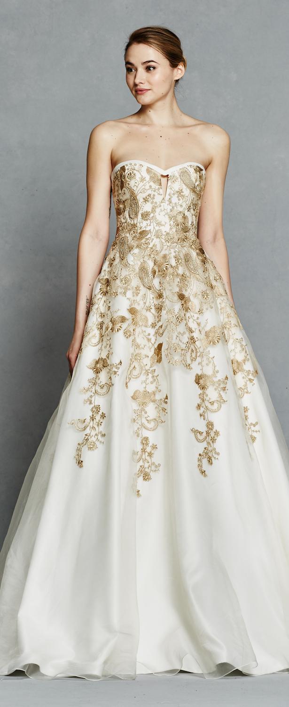 Vestidos para una boda