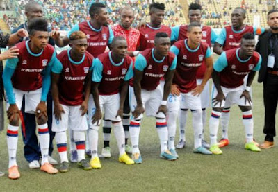Sport: BREAKING News - FC Ifeanyi Ubah Club Bus Crashes In Road Accident, Leave 2 Players Unconscious