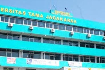 Pendaftaran Mahasiswa Baru Universitas Tama Jagakarsa Jakarta 2021-2022