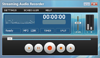 AbyssMedia Streaming Audio Recorder Portable