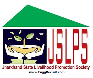 JSLPS Recruitment 2018