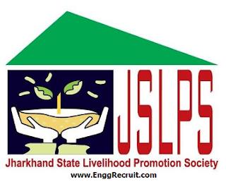 JSLPS Recruitment 2018