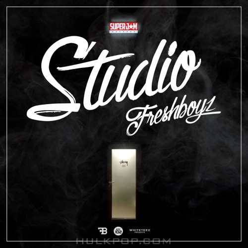 Fresh Boyz – STUDIO – Single
