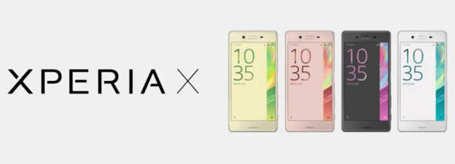 Sony Xperia X Fiyatı