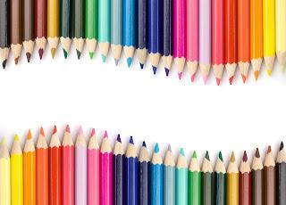 Bút chì - chì màu - chì khúc - chì bấm