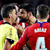 Diego Costa banned for eight matches for insulting referee's mother