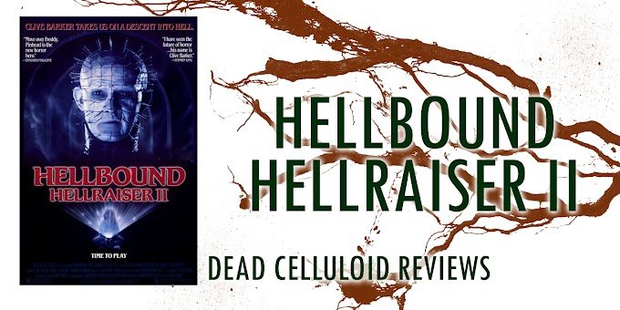 Hellraiser II: Hellbound (1988)