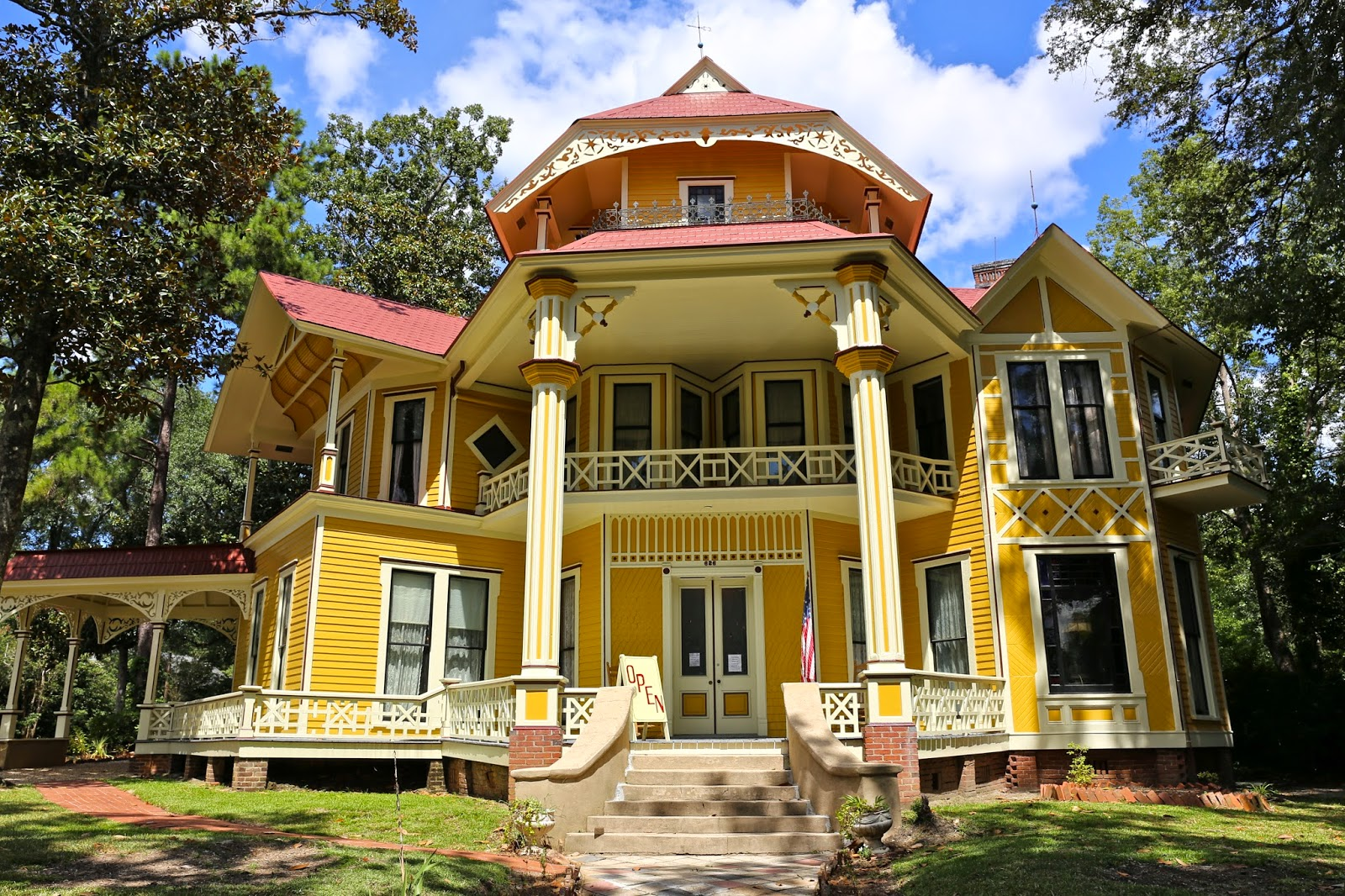 Sweet Southern Days Lapham Patterson House Thomasville
