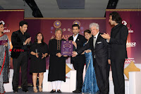 Karan Johar Release The Book Master On Masters By Ustad Amjad Ali Khan  0060.JPG