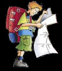 Serunya Backpacker dengan Budget Minim