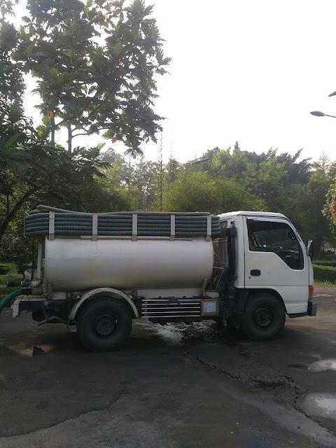 Sedot WC Murah di Padalarang