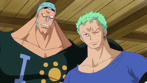 One Piece Episode 756 Subtitle Indonesia