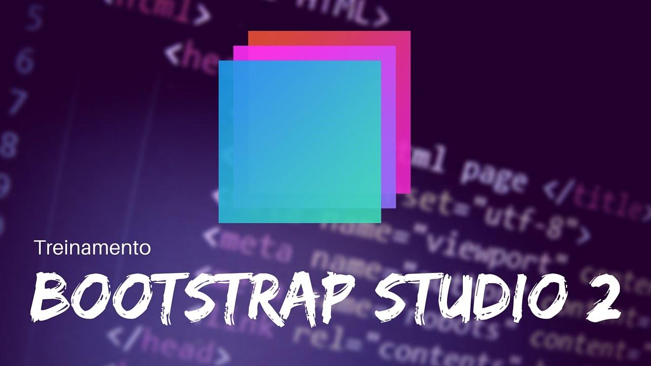 Bootstrap Studio 2 Full Version ~ AniWare