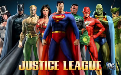 Download Justice League Heroes ISO/CSO Save Data PSP PPSSPP For Android High Compressed