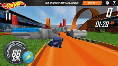 Game Hot Wheels Terbaik For Android