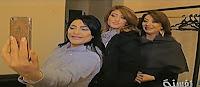 برنامج نفسنة حلقة الأحد 22-1-2017 مع إنتصار و بدرية و هيدى و جيهان قمرى