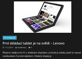 http://azanoviny.wz.cz/2019/05/15/prni-skladaci-tablet-je-na-svete-lenovo/