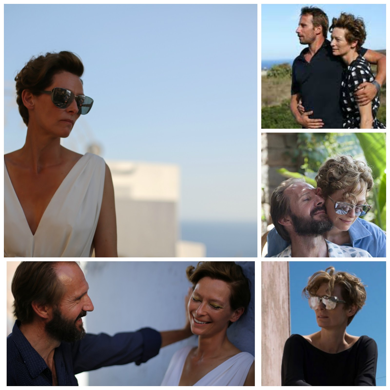 Weekend at the movies a bigger splash style charmer for A bigger splash movie