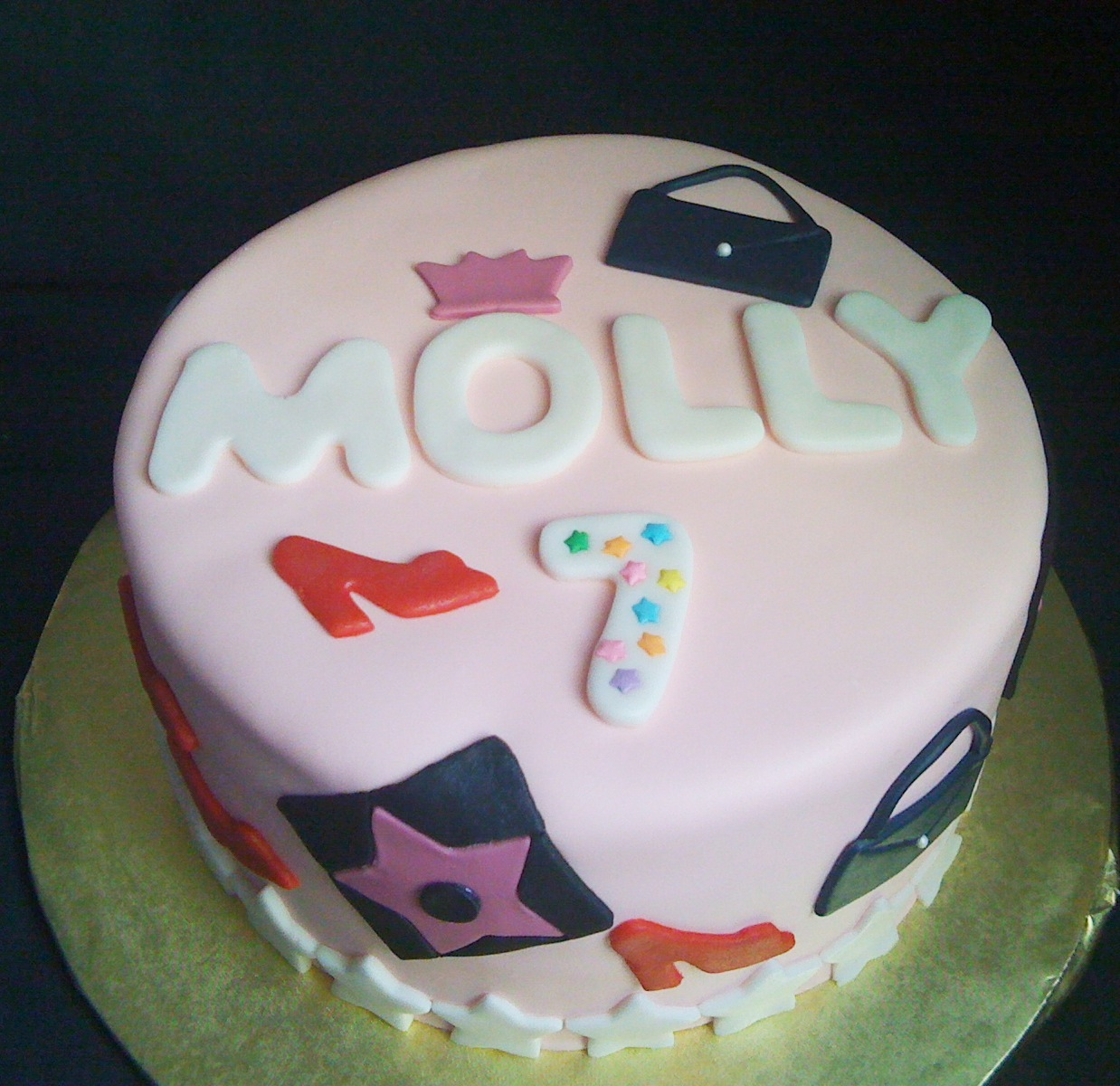 Qs Cakes And More Albany Ga