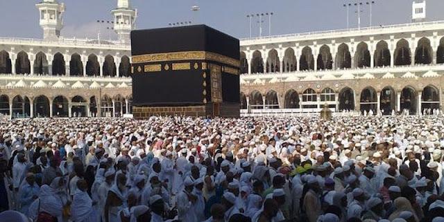 1.216 Calon Jamaah Haji Kebumen Diberangkatkan Mulai 20 Juli