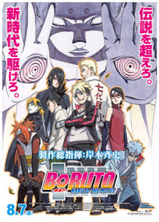 Boruto: Naruto the Movie – Legendado (2015)