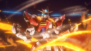 Gundam Build Fighters Ss2 -Cuộc Chiến Gundam Phần 2 - Gundam Build Fighters Try -SS2
