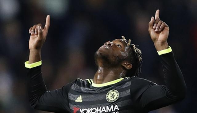 AGEN BOLA - Chelsea Taklukan Watford 4-2, Batshuayi Cetak 2 Gol