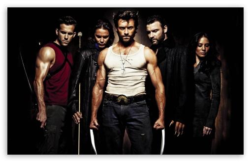 X-Man Wolverine 2 Full High Definition Wallpaper Free ...  X Men 2 Movie Wallpaper