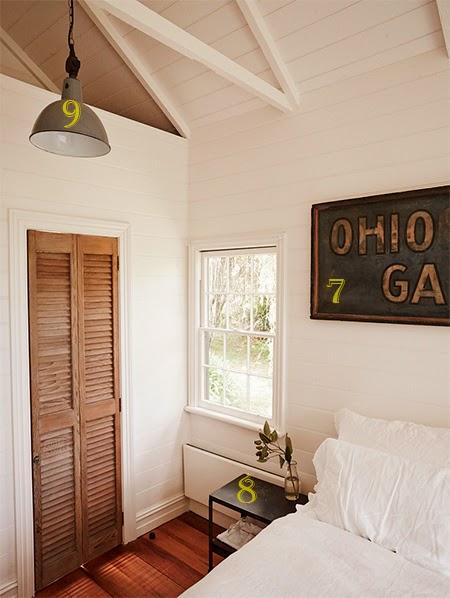 Industrial chique, decoração, vintage, upcycling, móvel, quarto, casa