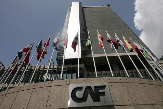 CAF presta 500 millones de dólares al BCV pese a sus atrasos en pago a tenedores de bonos