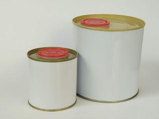 Sản xuất thiếc tráng đựng sơn nước, lon đựng háo chất mạnh, lon đựng sơn dầu 14