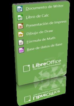Suite ofimática gratuita, alternativa a Microsoft  Office