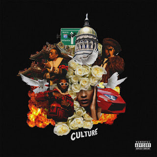 Migos - Culture (2017) - Album Download, Itunes Cover, Official Cover, Album CD Cover Art, Tracklist