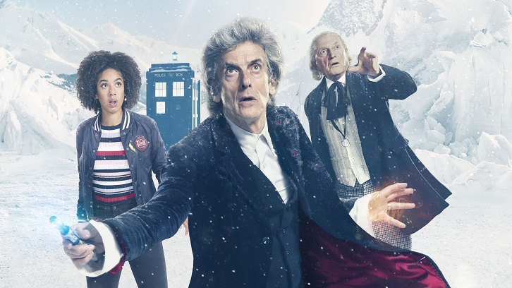 Doctor Who - Christmas Special 2017 - Released a Week Early in America? [UPDATED]