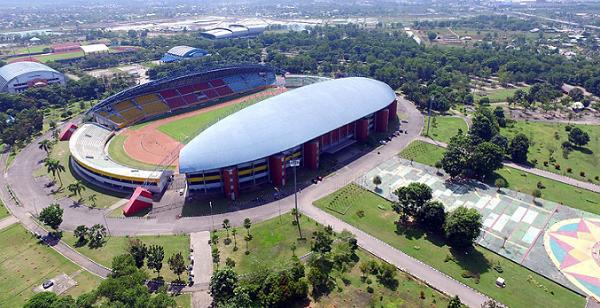 Sriwijaya FC Tetap Bermarkas di Stadion Jakabaring