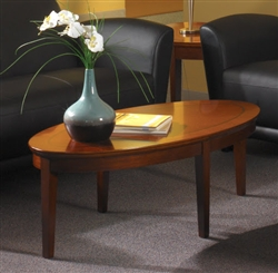 Mayline Sorrento Reception Table